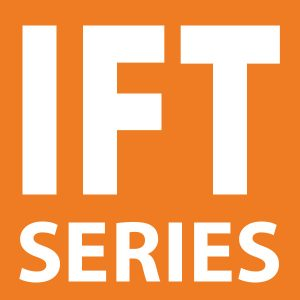 IFT Series - Industrial Food Technology