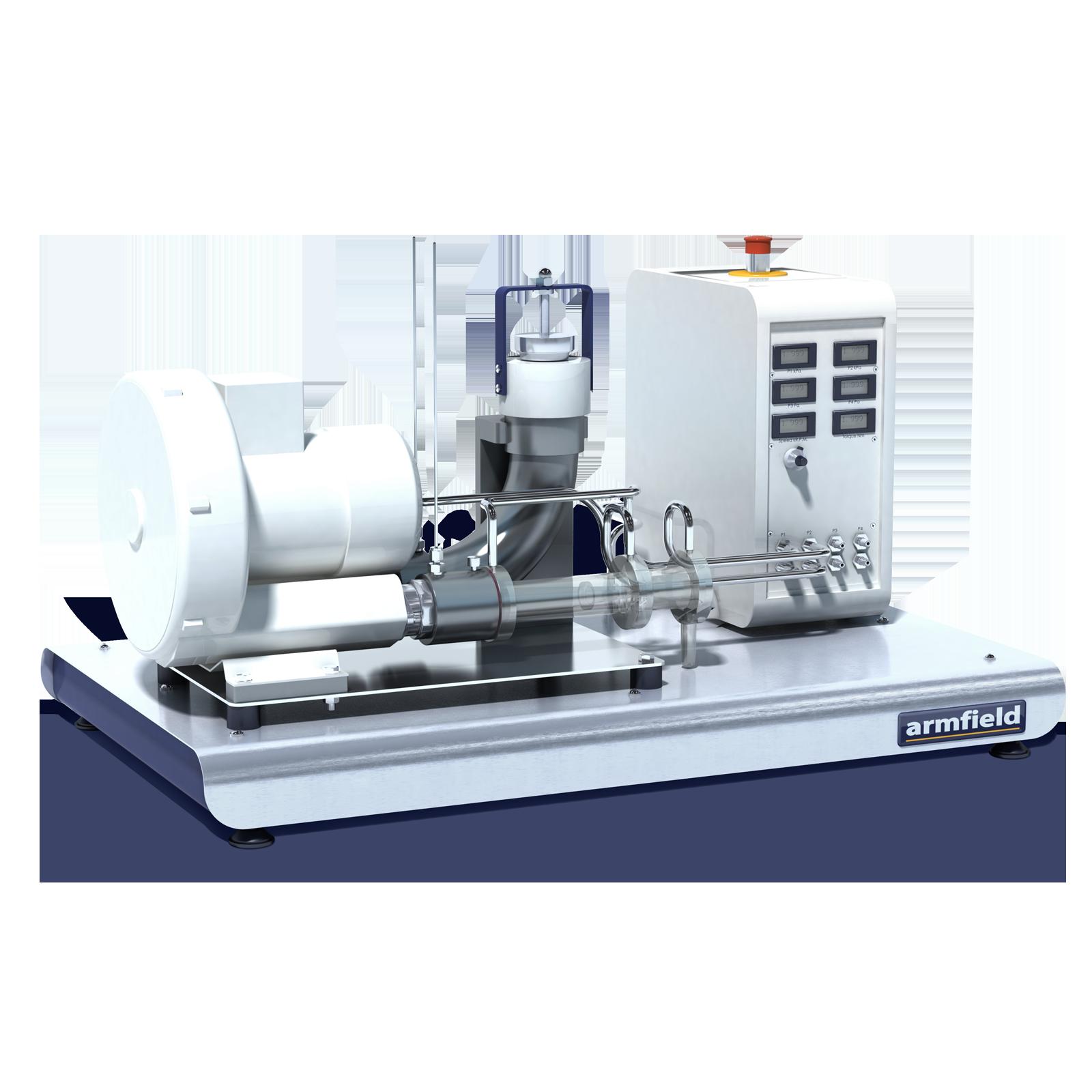 C1-MKIII – Compressible Flow Unit