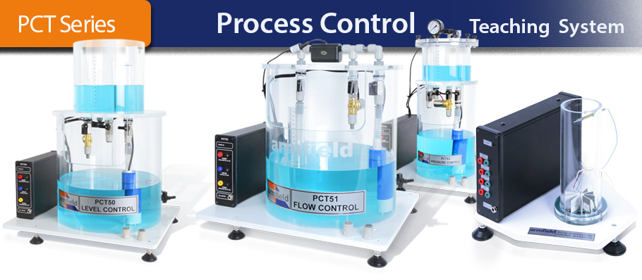 Armfield Process Control Teaching System