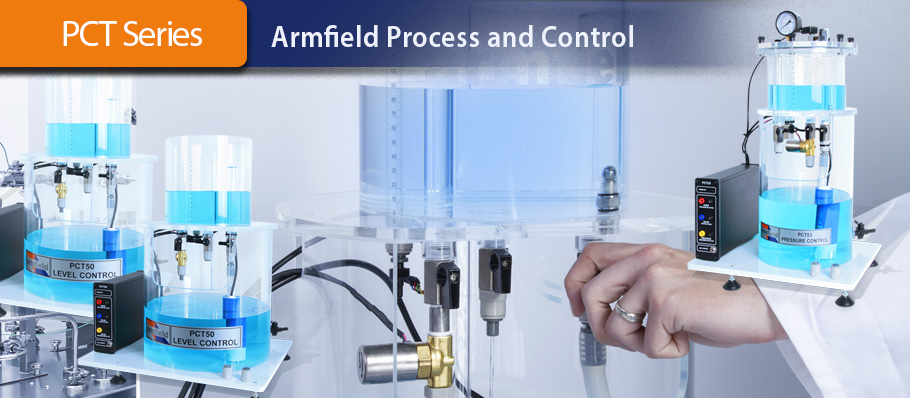 Remote access to the essentials of Process Control