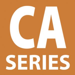 CA Series - Control and Acquisition Systems