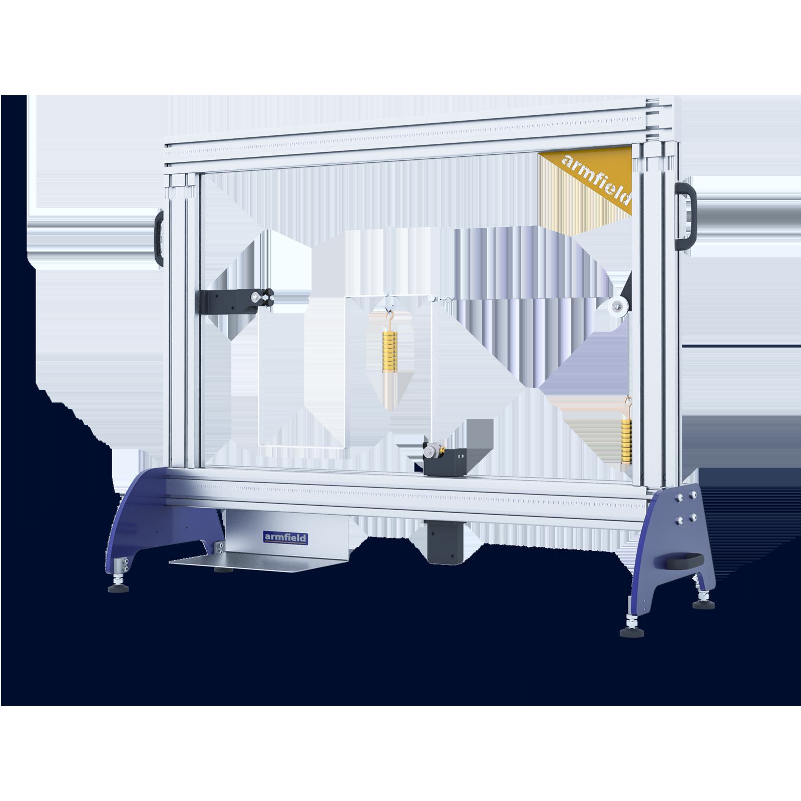 SV401 – Deflection of a Frame
