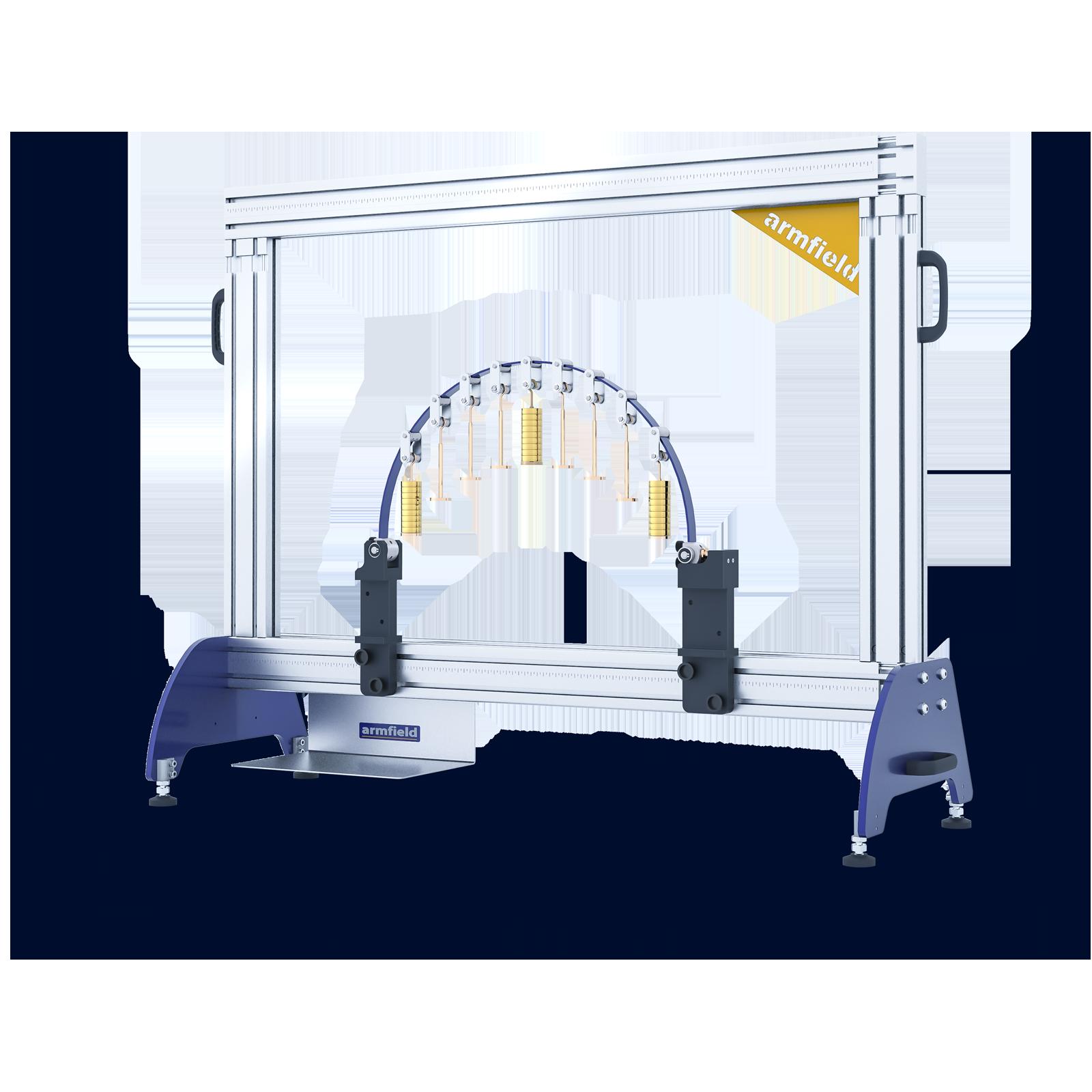 SV405 – Semi Circular Arch