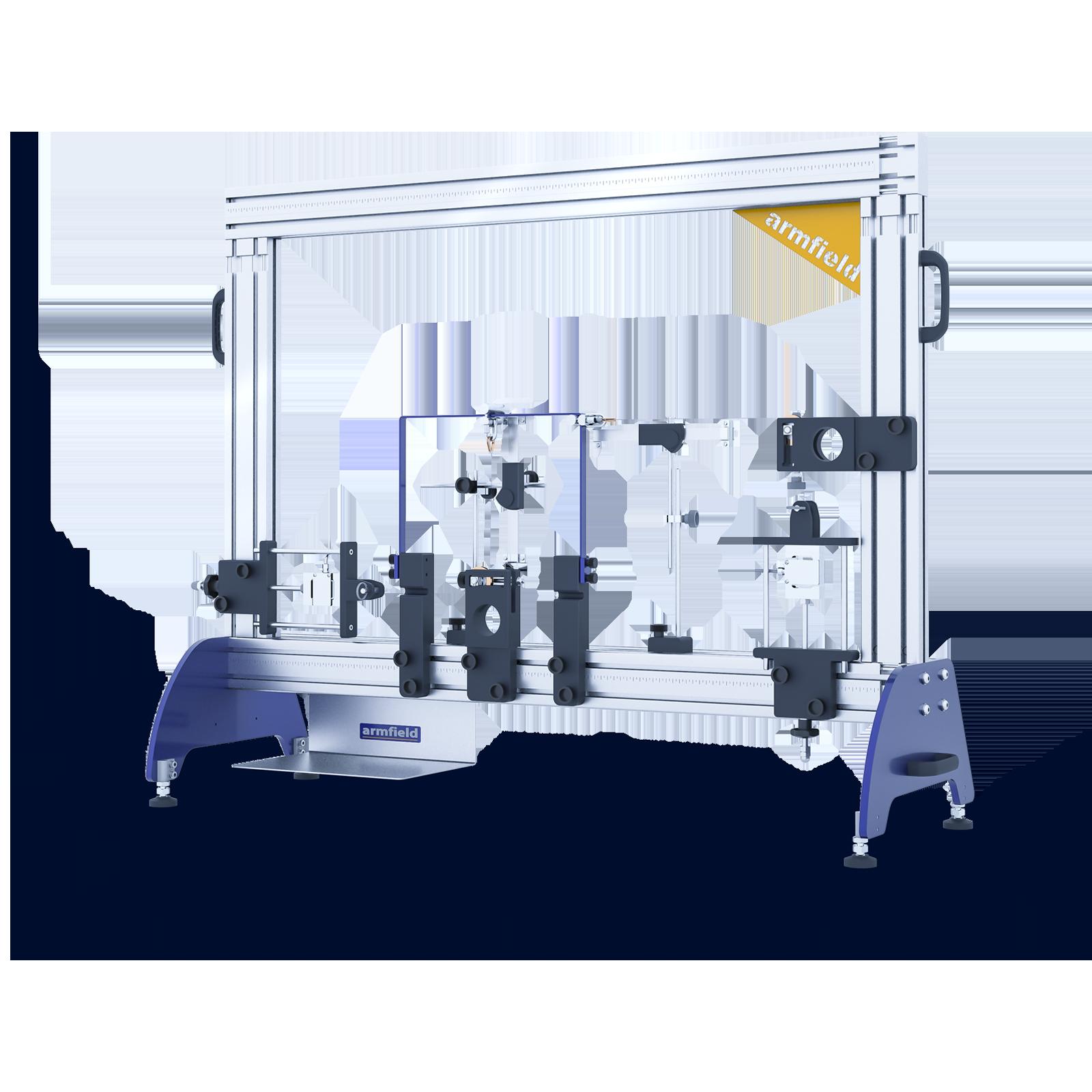 SV502 – Plastic Bending of Portals