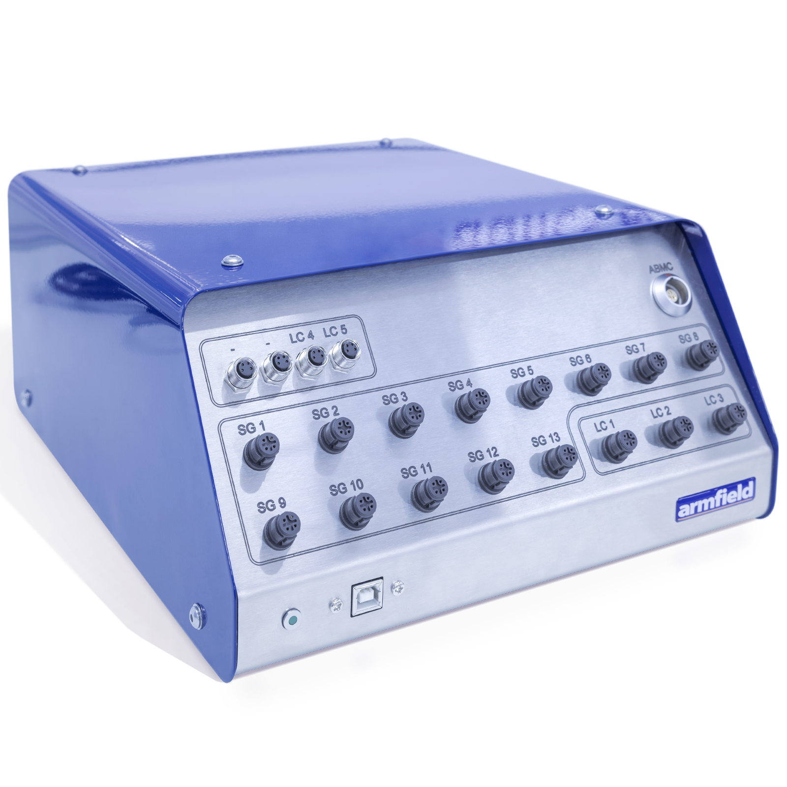 SV101 – Structures Interface Unit